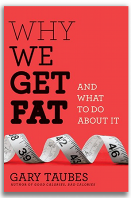 Why We Get Fat (paperback)